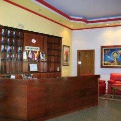 Отель Ylli i Detit Hotel Албания, Дуррес - отзывы, цены и фото номеров - забронировать отель Ylli i Detit Hotel онлайн интерьер отеля фото 3