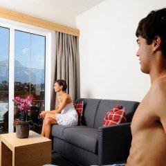 Отель Feldwebel Австрия, Зёлль - отзывы, цены и фото номеров - забронировать отель Feldwebel онлайн комната для гостей