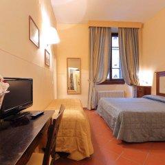 Отель Cimabue Италия, Флоренция - 1 отзыв об отеле, цены и фото номеров - забронировать отель Cimabue онлайн удобства в номере