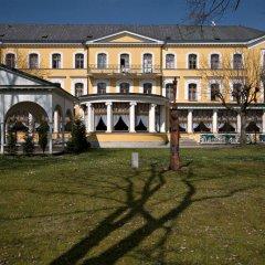 Lázeňský Hotel Belvedere *** Франтишкови-Лазне фото 22
