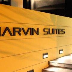 Отель Marvin Suites Бангкок