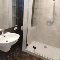 Отель Apartamenty Cuba Польша, Познань - отзывы, цены и фото номеров - забронировать отель Apartamenty Cuba онлайн ванная