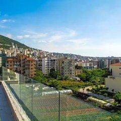 Al Murjan Palace Hotel балкон