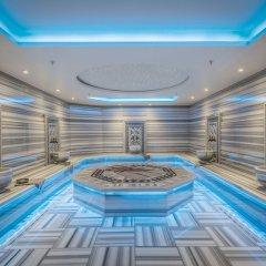 Отель Novotel Istanbul Bosphorus сауна фото 3