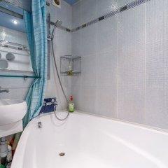 Апартаменты Dmitry Ulyanov Apartment ванная фото 2