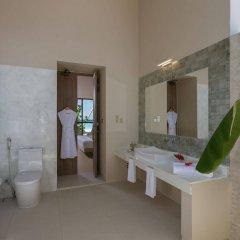 Отель Malahini Kuda Bandos Resort ванная фото 2