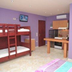 Апартаменты Kerkyra Apartments комната для гостей фото 4