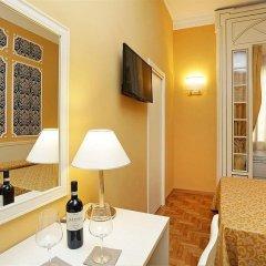 Отель DG Prestige Room в номере