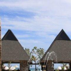 Отель InterContinental Fiji Golf Resort & Spa Фиджи, Вити-Леву - отзывы, цены и фото номеров - забронировать отель InterContinental Fiji Golf Resort & Spa онлайн фото 2