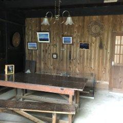 Отель Nouka Minpaku Seiryuan Минамиогуни интерьер отеля