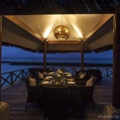 Отель Taj Coral Reef Resort & Spa Maldives Мальдивы, Северный атолл Мале - отзывы, цены и фото номеров - забронировать отель Taj Coral Reef Resort & Spa Maldives онлайн помещение для мероприятий фото 2