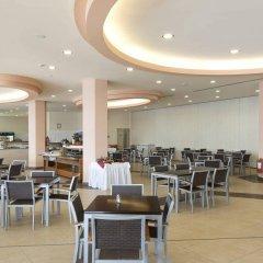 Отель Rodos Princess Beach Родос питание