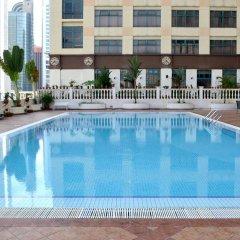 Отель Soleil Малайзия, Куала-Лумпур - 2 отзыва об отеле, цены и фото номеров - забронировать отель Soleil онлайн бассейн фото 3