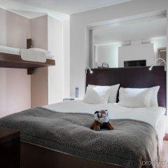 Glo Hotel Airport комната для гостей