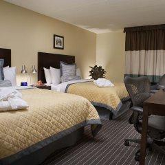 Отель Edward Hotel North York Канада, Торонто - отзывы, цены и фото номеров - забронировать отель Edward Hotel North York онлайн комната для гостей фото 2