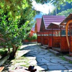 Отель Inan Kardesler Bungalow Motel фото 7