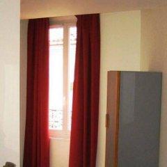 Отель Boreal Франция, Тулуза - отзывы, цены и фото номеров - забронировать отель Boreal онлайн комната для гостей фото 2