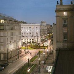 Отель MDM Hotel Warsaw Польша, Варшава - 12 отзывов об отеле, цены и фото номеров - забронировать отель MDM Hotel Warsaw онлайн балкон