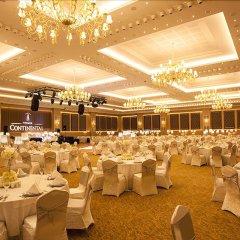 Teymur Continental Hotel Турция, Газиантеп - отзывы, цены и фото номеров - забронировать отель Teymur Continental Hotel онлайн фото 3