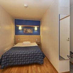 Отель Scandic Kallio комната для гостей