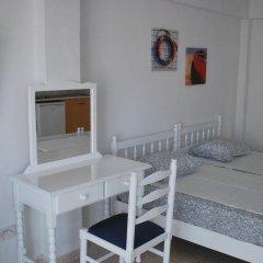 Апартаменты Flisvos Beach Apartments детские мероприятия