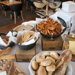 Richmond Hotel питание фото 3