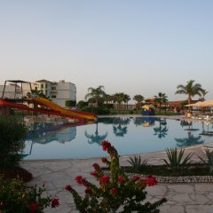 Royal Pharaoh Makadi - Hotel & Resort бассейн фото 2
