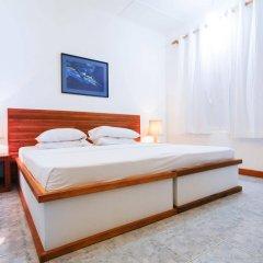 Asuruma View Hotel Ханимаду комната для гостей