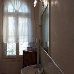 Отель Alloggi Alla Rivetta Италия, Венеция - отзывы, цены и фото номеров - забронировать отель Alloggi Alla Rivetta онлайн ванная фото 2