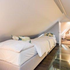 Апартаменты EMPIRENT Apartments Prague Castle комната для гостей фото 5