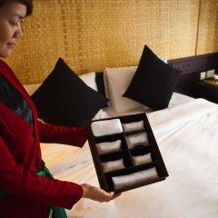 Отель Legend Halong Private Cruise спа фото 2