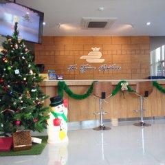 Отель The Elysium Residence Таиланд, Бухта Чалонг - отзывы, цены и фото номеров - забронировать отель The Elysium Residence онлайн гостиничный бар