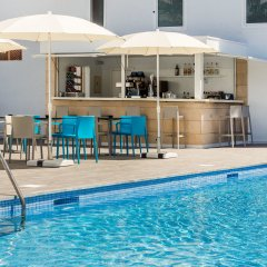 Hotel Blue Sea Cala Millor бассейн фото 3