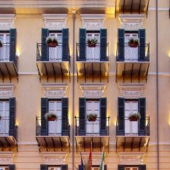 Best Western Ai Cavalieri Hotel бассейн