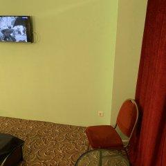 Отель Perovo Plaza Москва удобства в номере