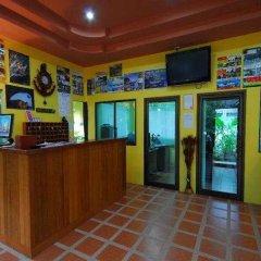 Отель Sunda Resort интерьер отеля фото 2