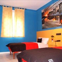 Отель Jo Inn Madrid Испания, Мадрид - отзывы, цены и фото номеров - забронировать отель Jo Inn Madrid онлайн комната для гостей фото 3