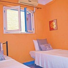 Dioskouros Hostel детские мероприятия фото 2