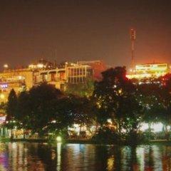Отель Golden Land Hotel Вьетнам, Ханой - 1 отзыв об отеле, цены и фото номеров - забронировать отель Golden Land Hotel онлайн приотельная территория фото 2