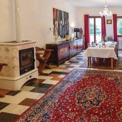 Отель Villa Strepitosa B&B Италия, Региональный парк Colli Euganei - отзывы, цены и фото номеров - забронировать отель Villa Strepitosa B&B онлайн удобства в номере