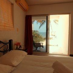 Отель Mayambe Private Village Мексика, Канкун - отзывы, цены и фото номеров - забронировать отель Mayambe Private Village онлайн комната для гостей