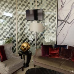Отель The Penthouse Hotel Филиппины, Пампанга - отзывы, цены и фото номеров - забронировать отель The Penthouse Hotel онлайн комната для гостей фото 2