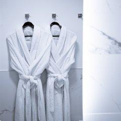 Отель Imperium Residence Австрия, Вена - отзывы, цены и фото номеров - забронировать отель Imperium Residence онлайн ванная