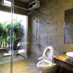 Отель Villa Le Hoang Далат комната для гостей фото 5