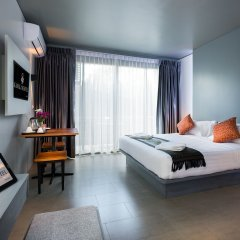 Отель Kamala Resotel комната для гостей фото 2