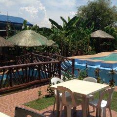 Отель John Mig Hotel Филиппины, Лапу-Лапу - отзывы, цены и фото номеров - забронировать отель John Mig Hotel онлайн питание
