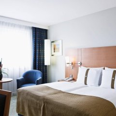 Отель Holiday Inn Munich - City Centre комната для гостей