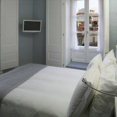 Отель Lx Boutique Hotel Португалия, Лиссабон - 1 отзыв об отеле, цены и фото номеров - забронировать отель Lx Boutique Hotel онлайн комната для гостей