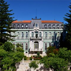 Pestana Palace Lisboa - Hotel & National Monument 5* Номер категории Премиум