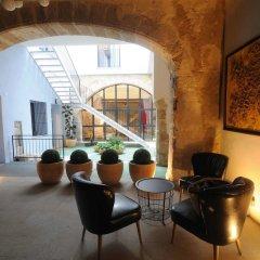 Отель Mon Suites San Nicolás Испания, Валенсия - отзывы, цены и фото номеров - забронировать отель Mon Suites San Nicolás онлайн интерьер отеля фото 3